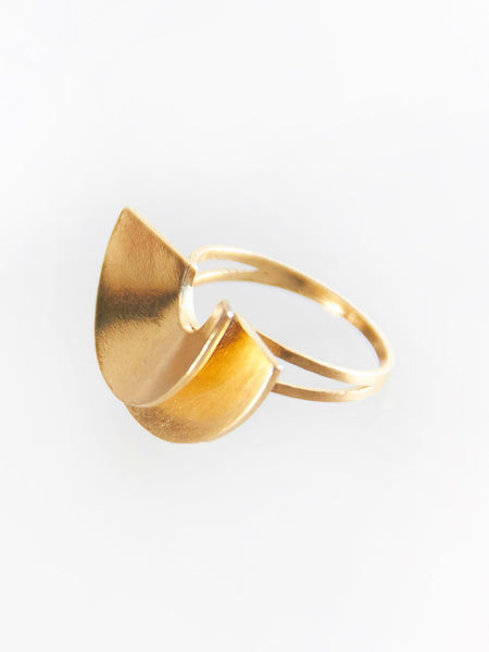 Lygia Ring by Metalepsis Projects
