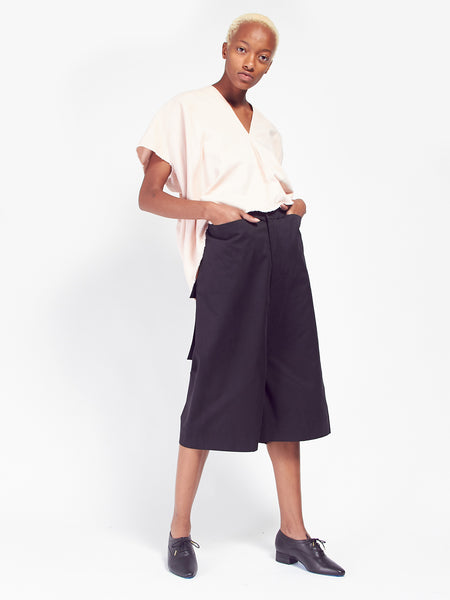Elastic Crop Pant by Beira