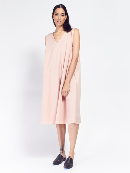 Studio Dress - Rose by Kowtow