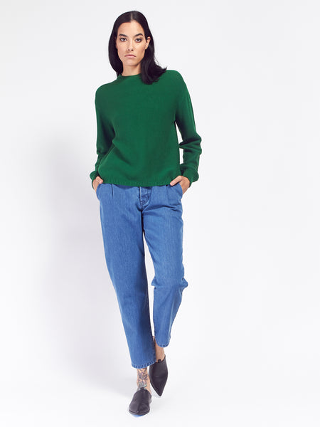 Turnaround Pant by Kowtow