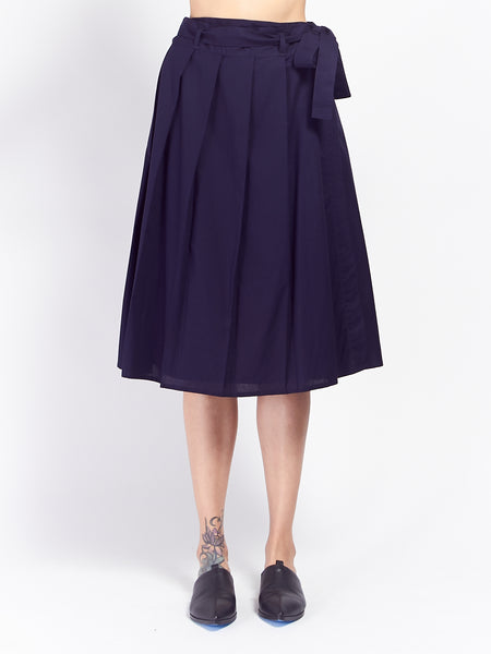 Long Player Skirt by Kowtow