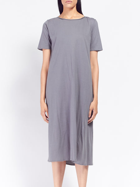 Building Block Tee Shirt Dress by Kowtow