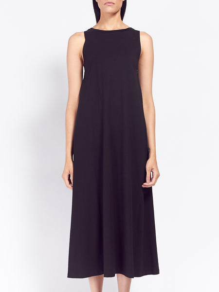 Building Block Tank Swing Dress by Kowtow