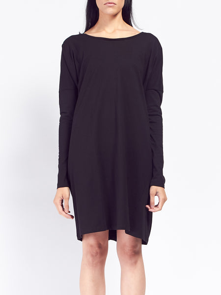 Building Block Oversized Dress by Kowtow