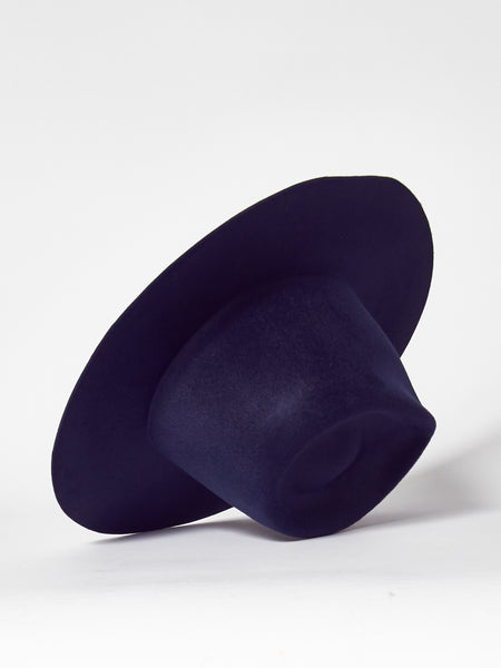 Small Nana Hat - Royal Blue by Reinhard Plank