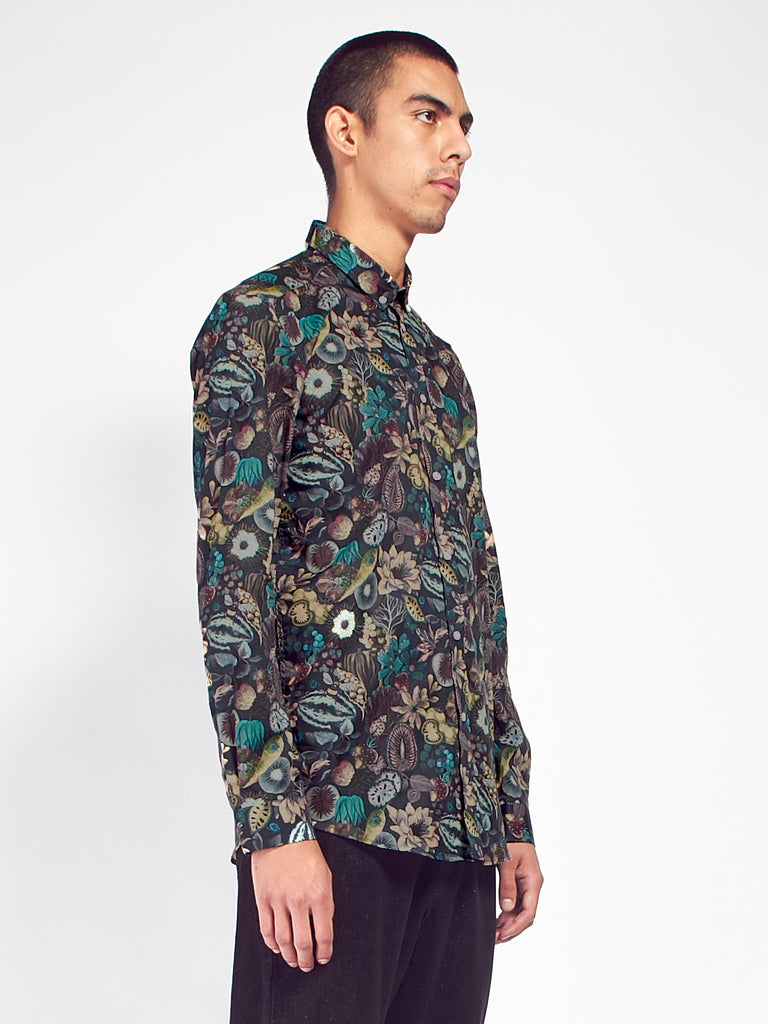 Brit Liberty Fruit Shirt by Journal