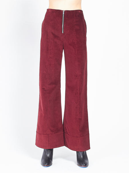 Abigail Pant by Mr. Larkin