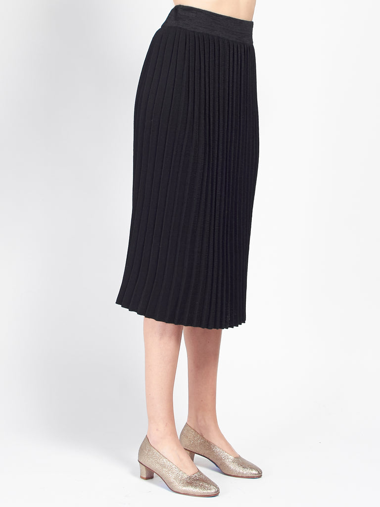 Aria Skirt - Black by Eleven Six