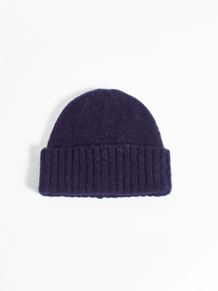 King Jammy Hat - Navy by Howlin