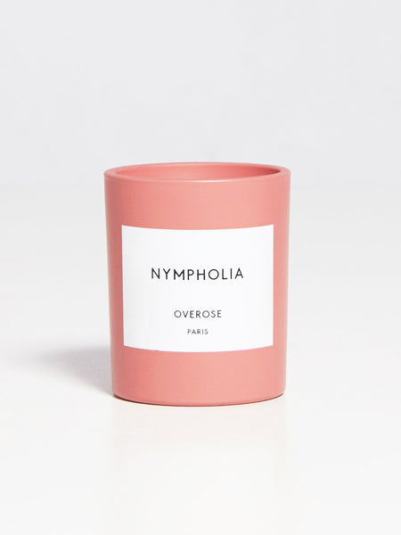 Nympholia Candle by Overose