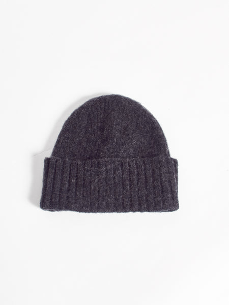King Jammy Hat - Charcoal by Howlin