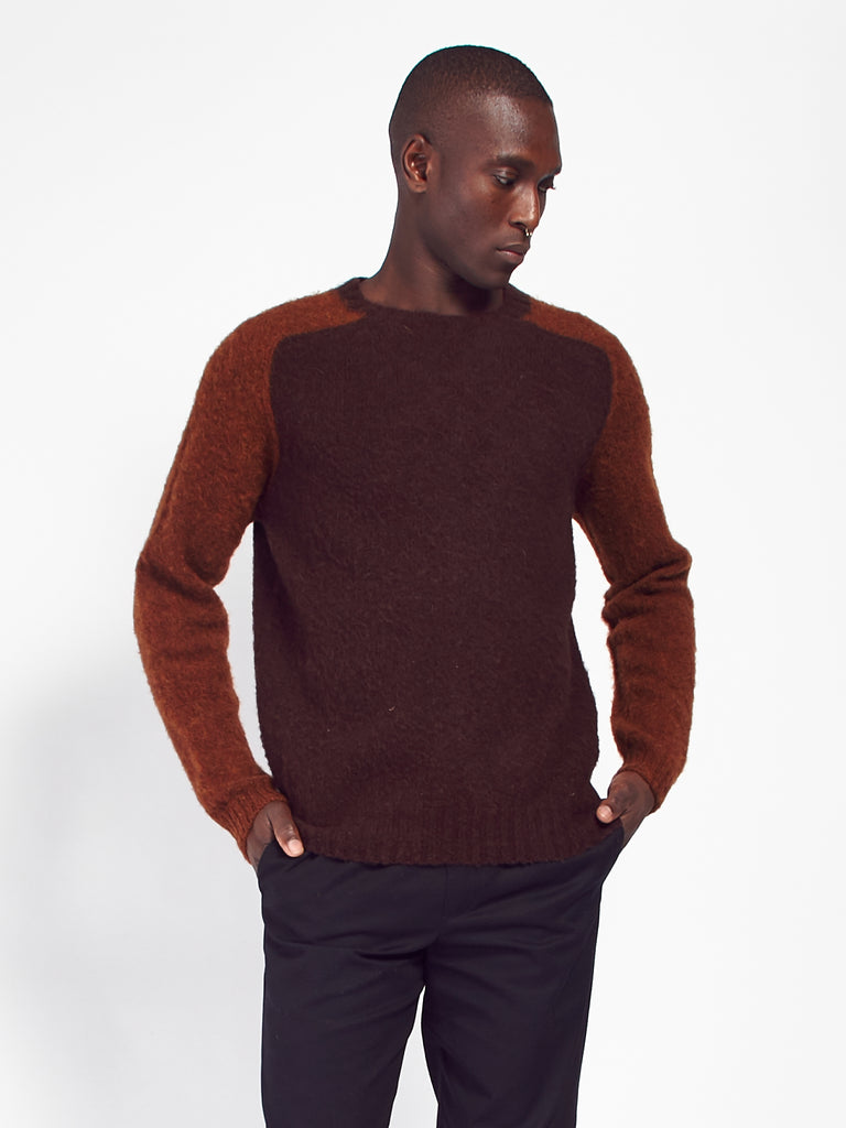 Blind Fingers Sweater by Howlin