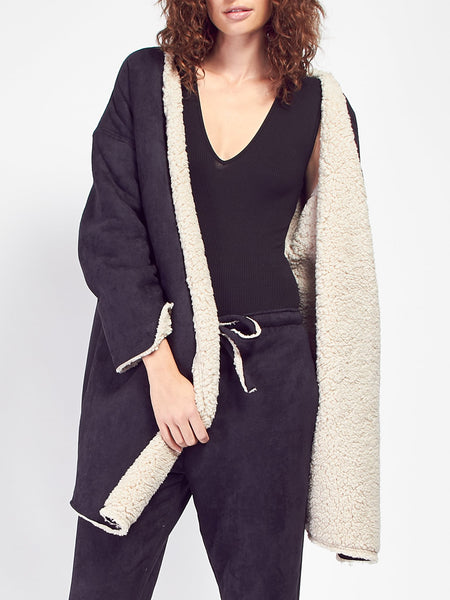 Ura Coat by Priory