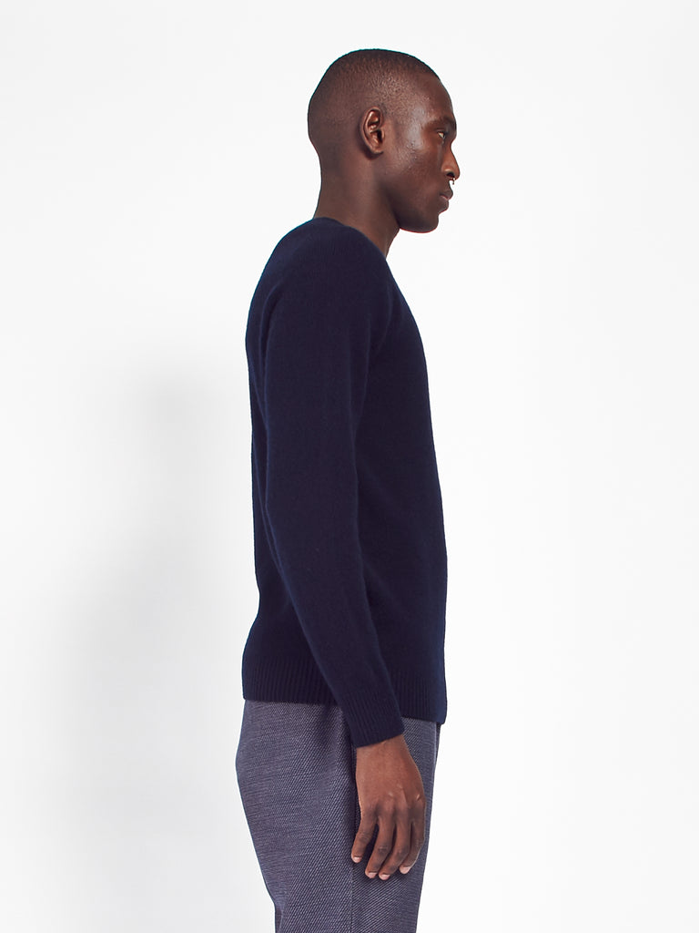 Campbell Sweater - Navy by Howlin