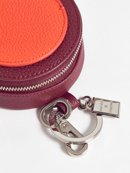 Henrik Vibskov x Couronne Key Ring - Red by Henrik Vibskov