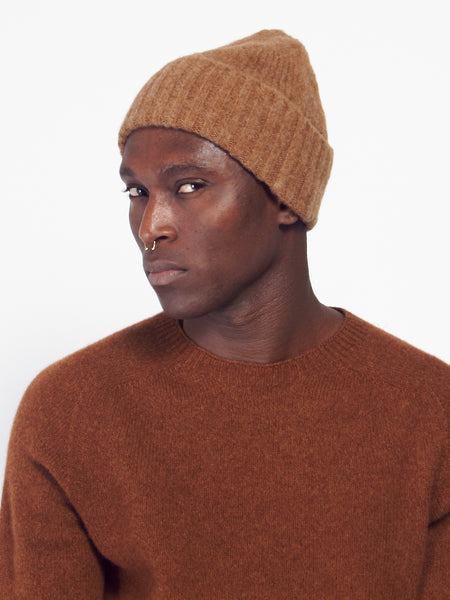 King Jammy Hat - Brownish by Howlin