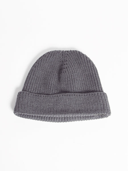 Rise Beanie - Grey by Journal