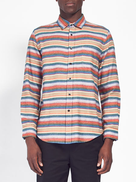 Castro Shirt by Portuguese Flannel