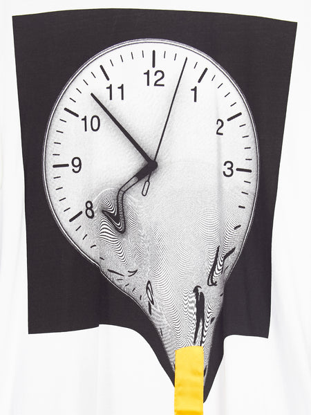 Clock T-Shirt by Drink Beer Save Water