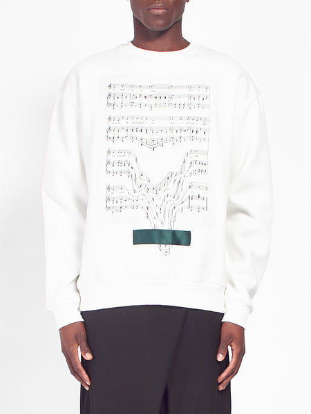 Music Sweatshirt by Drink Beer Save Water