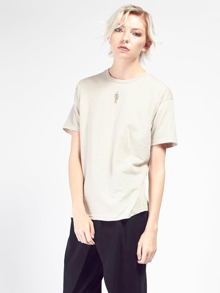 Genderless Tee by Collina Strada