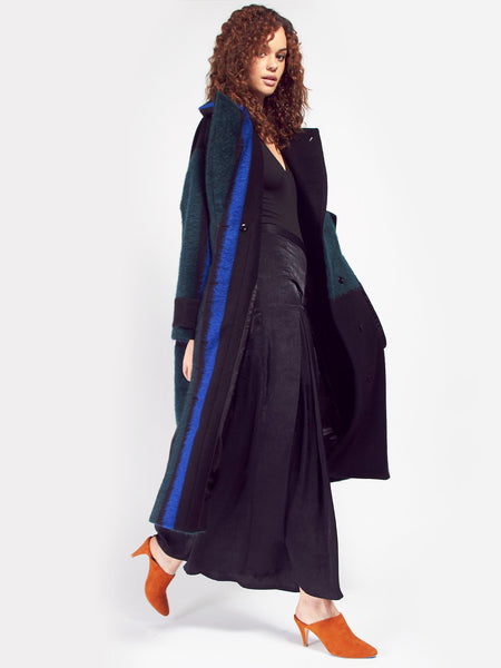 Aurore Coat by Rodebjer