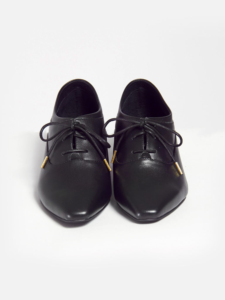 Yugo Shoe by Intentionally Blank
