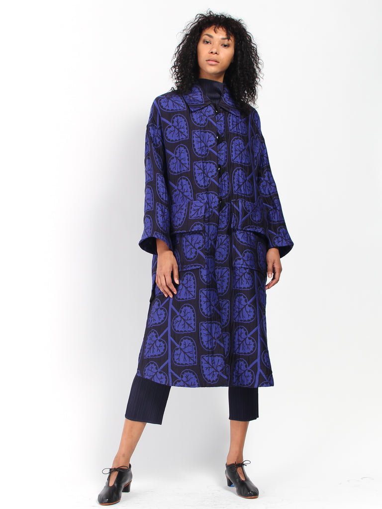 Leandra Coat by Rodebjer
