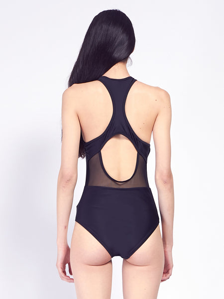 Ella Suit by Chromat