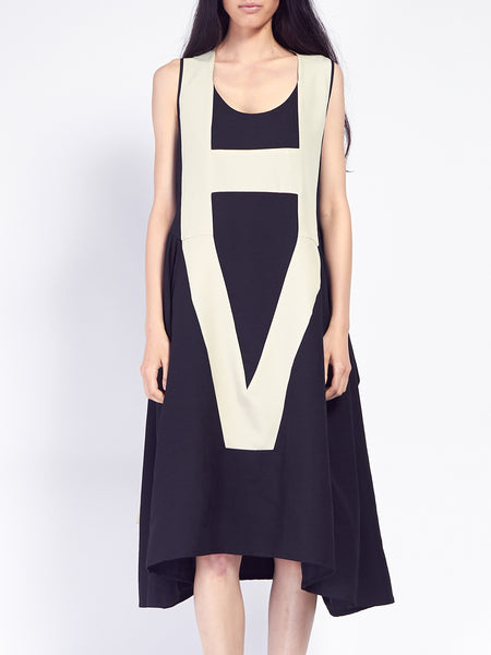 Vibs Dress by Henrik Vibskov