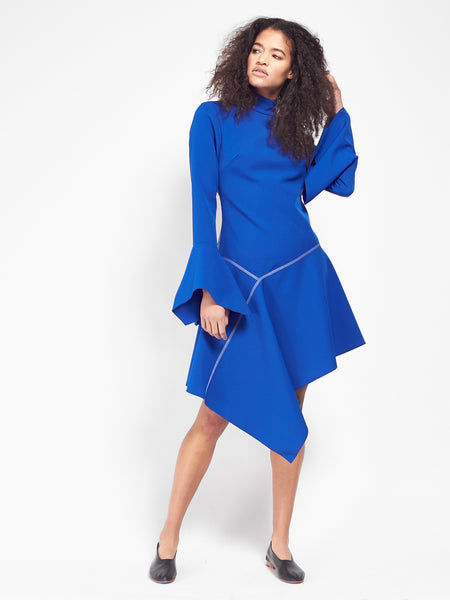 Rufus Dress by Paper London