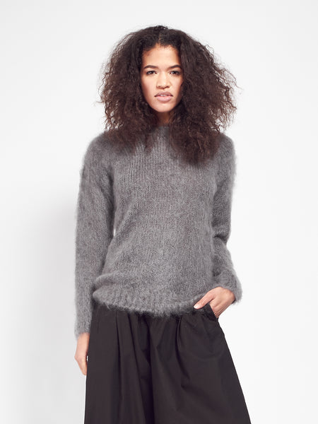 Coconut Dreams Sweater - Grey by Howlin