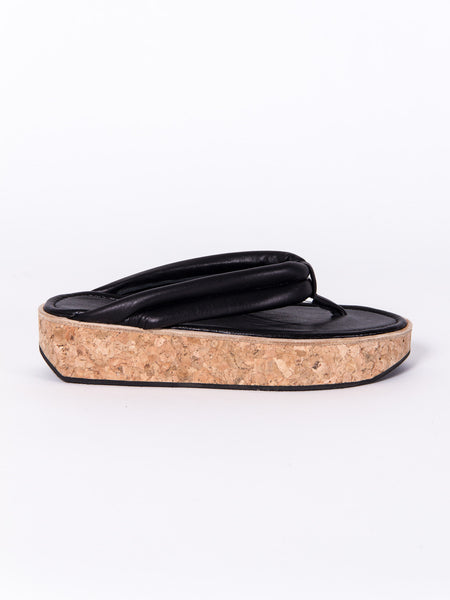 Reality Studio - Jun Thong Sandal by Reality Studio