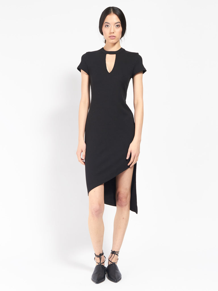 Margritte Dress Black by Skin