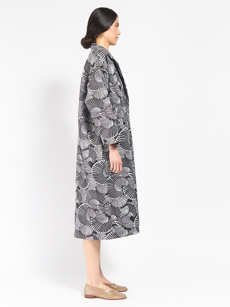Butler Coat by Rodebjer