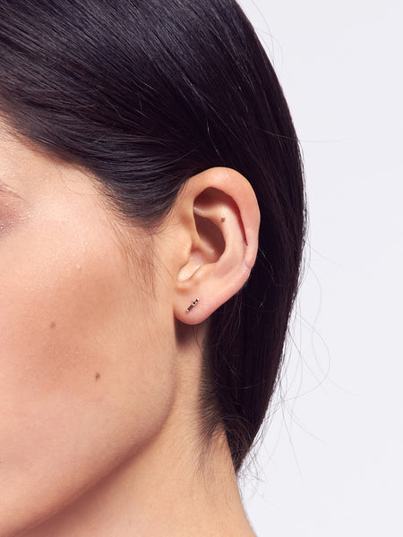 Olko Stud Earring by Still House