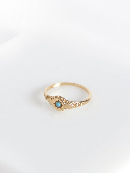 Star Gypsy Ring by Vale