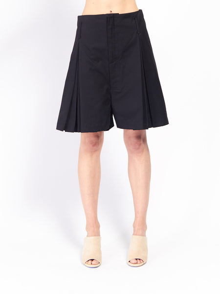 Beira - Pleated Short by Beira