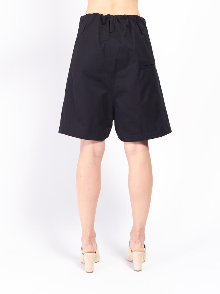 Pleated Short by Beira