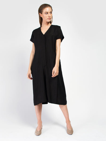 Anni Jumpsuit Black by Reality Studio