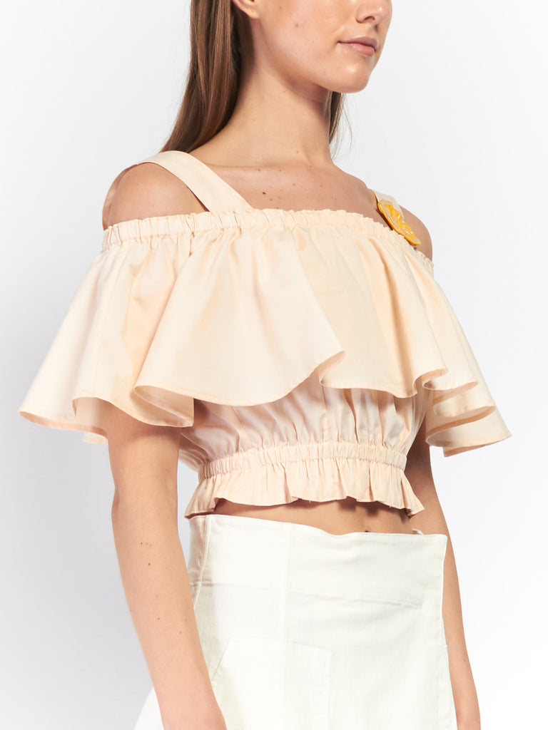 Canopy Blouse by Samantha Pleet