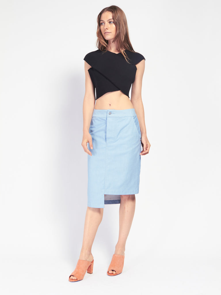 Jovis Skirt by Silvae