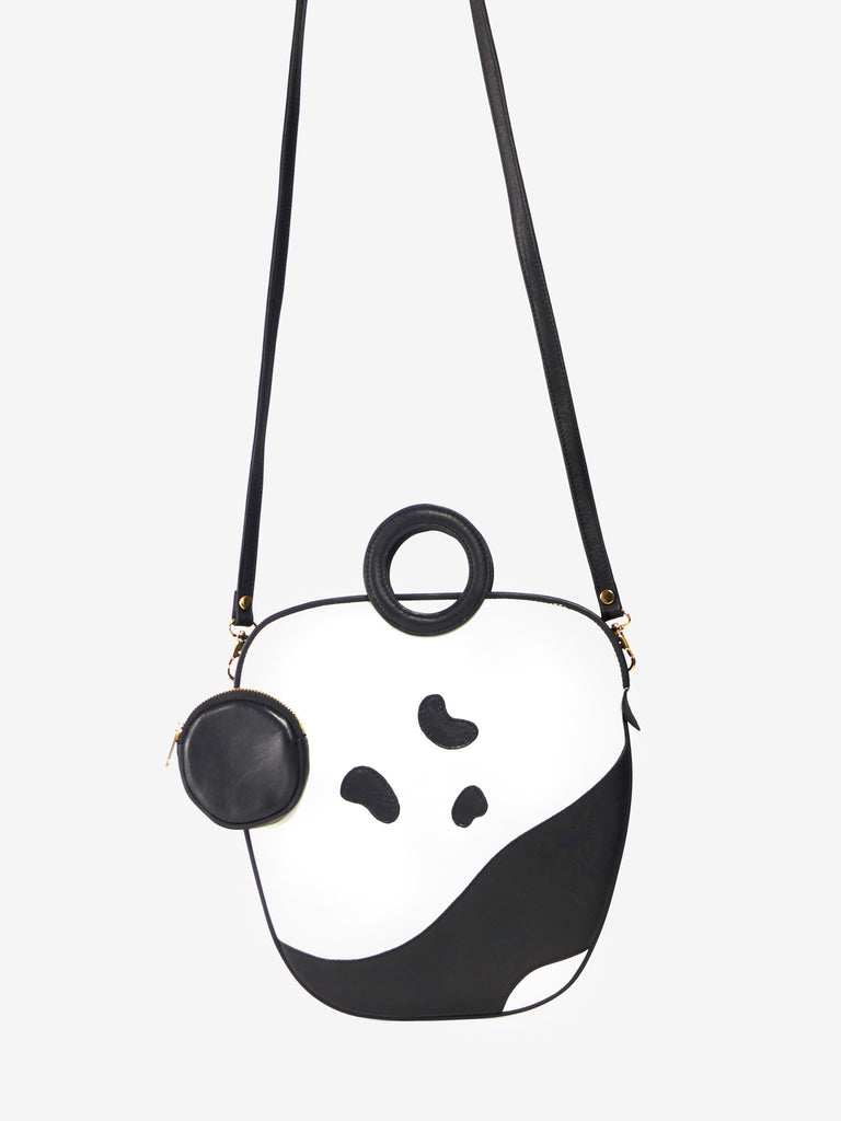 Baby Panda Crossbody by Welcome Companions