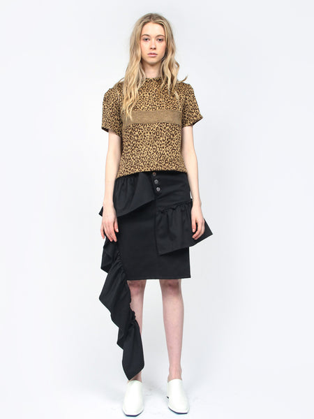 Collina Strada - Disnee Skirt by Collina Strada