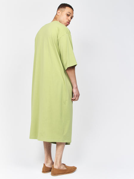Sleep in T-Shirt Dress by House of the Very Islands