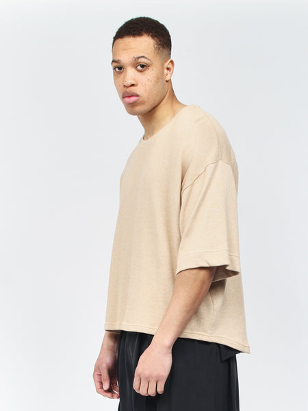 Oversize Tee - Grown Brown by House of the Very Islands