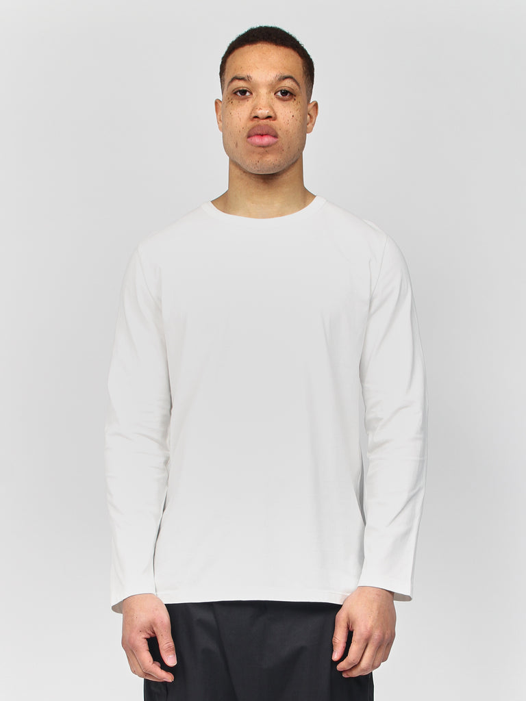 Deboss Elbow Tee by Folk