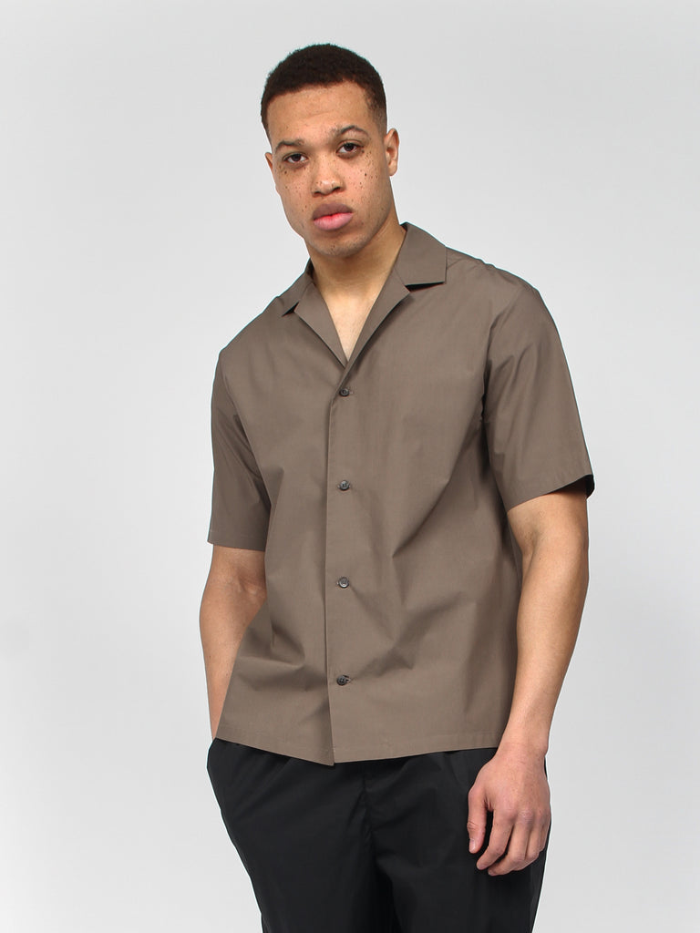Resort Shirt by Deveaux