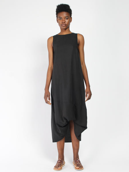 Tuck Dress by House of 950