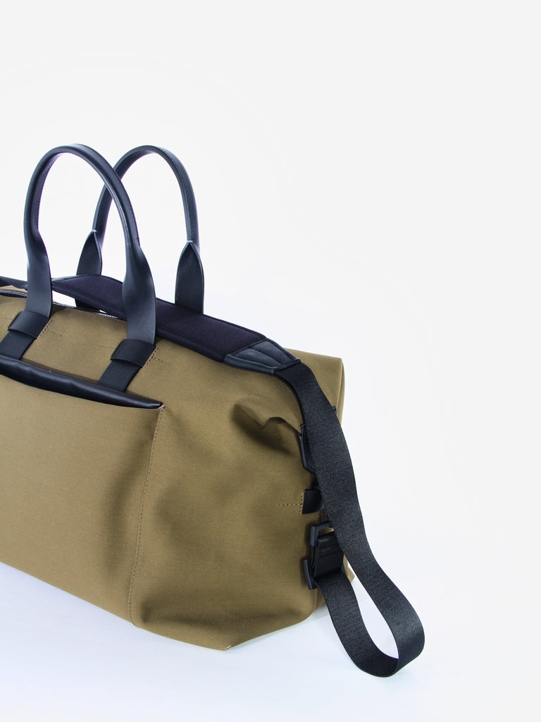 Weekender Bag by Troubadour
